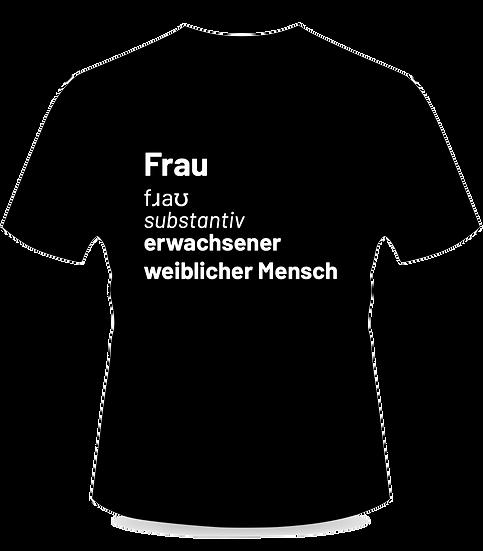 Frau definition