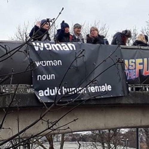 Sponsor a banner