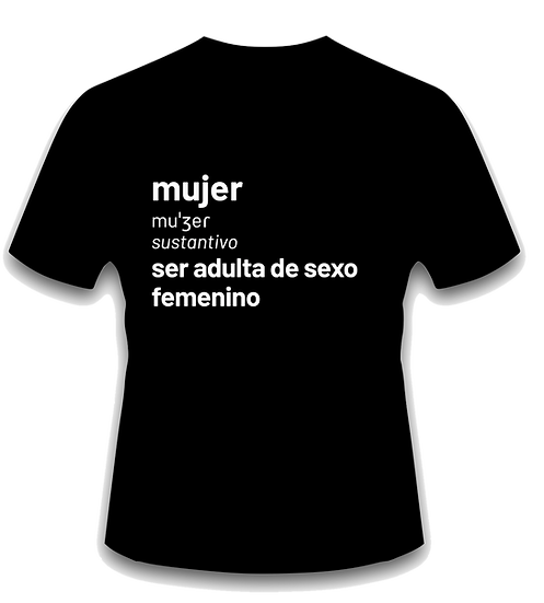 Mujer definition