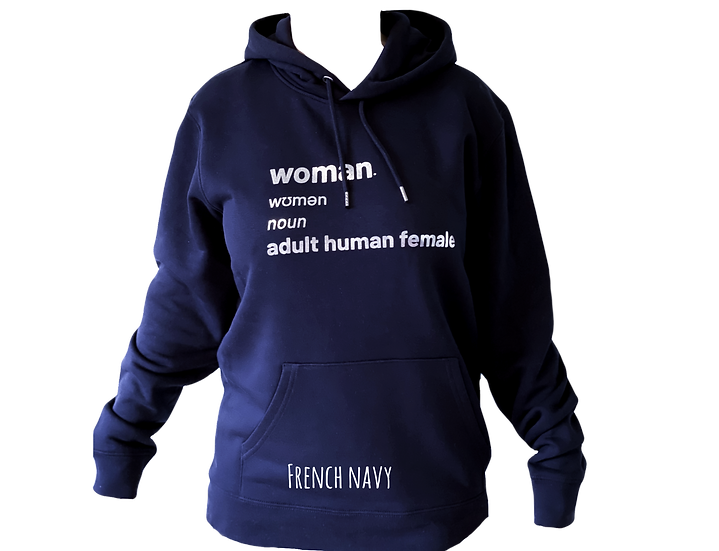 The Maya (hoodie with silver foil)