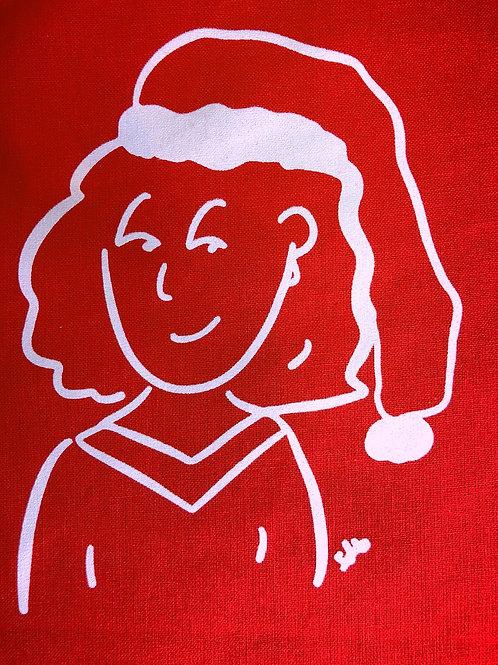 Christmas Tote