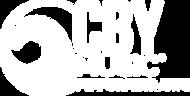 CBY Music Logo Illustrator vector file white.png