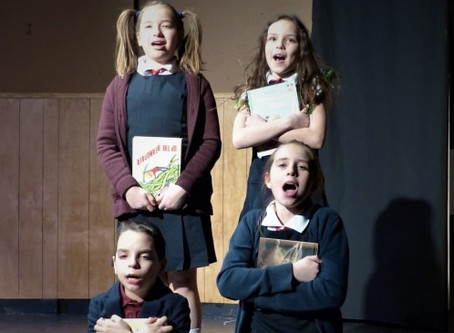 Students Open Musicals