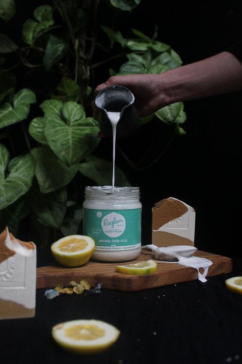 Raglan Coconut Yoghurt