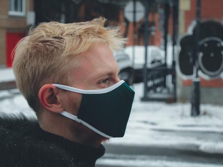 Masques en tissu: quand et pourquoi les renouveler ?