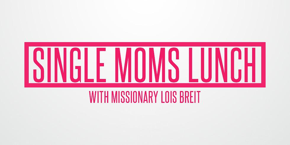 Single Mom's Lunch