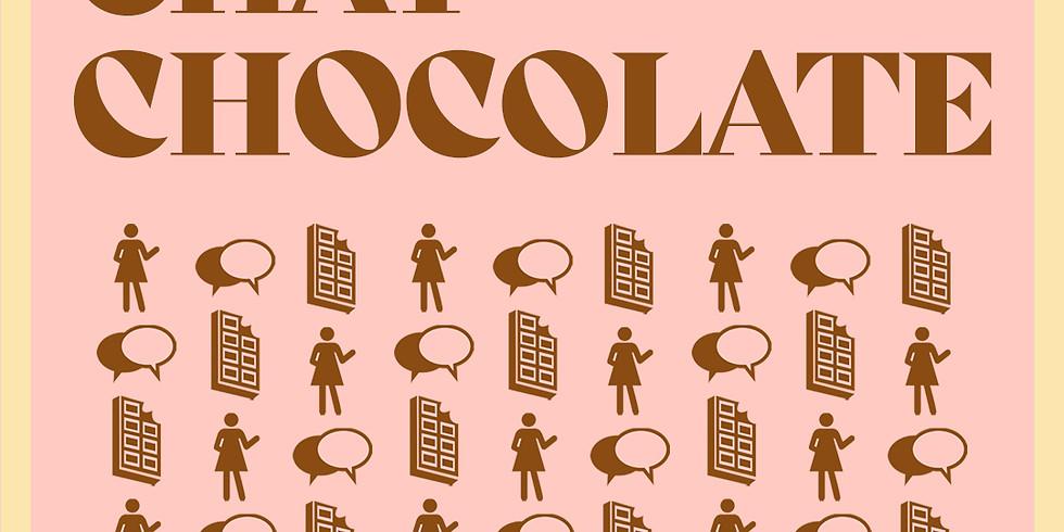 Chicks, Chat, & Chocolate