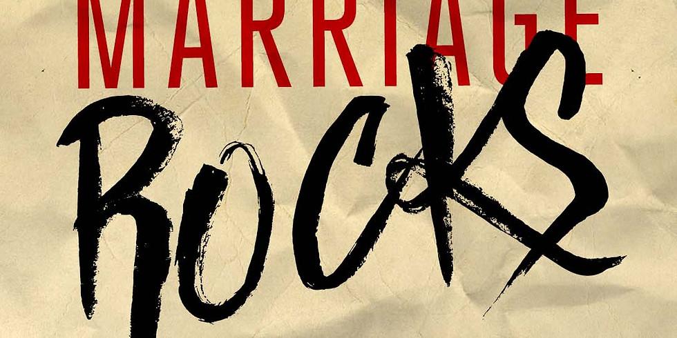 Marriage Rocks Retreat