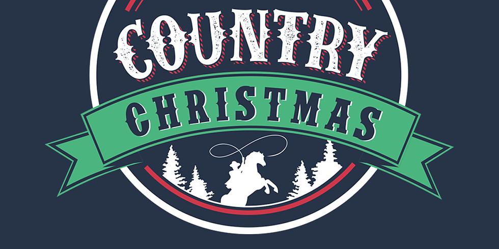RLC Country Christmas