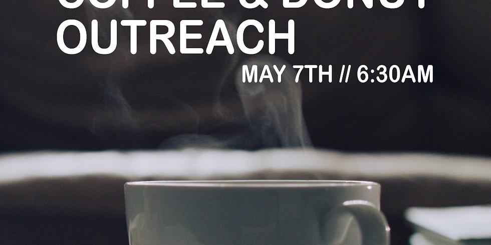 Coffee & Donut Outreach