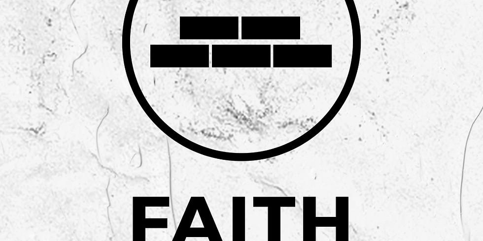 Kingdom Builders Faith Promise