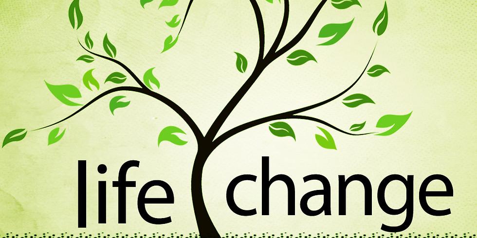 Life Change Discipleship