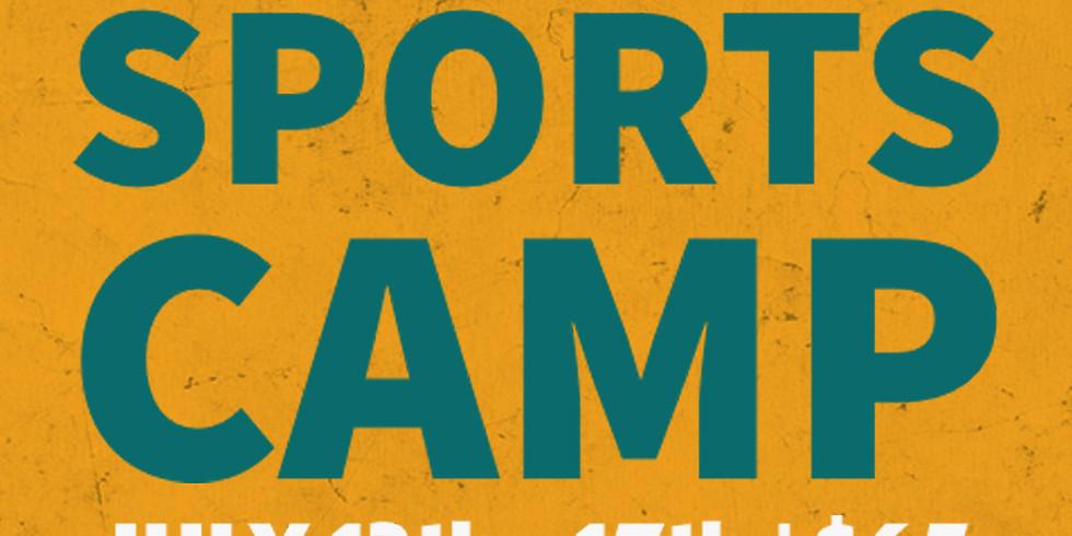 RKids Sports Camp