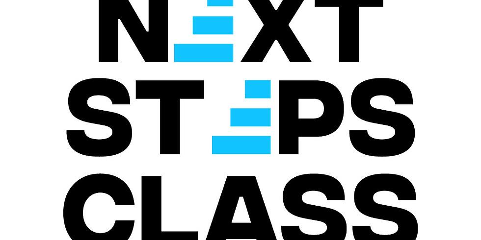 Next Step Class