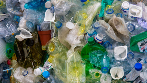 Plastic Free July: Plastic or Planet? - Choice is yours.