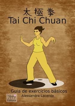 Capa, Tai Chi Chuan guia