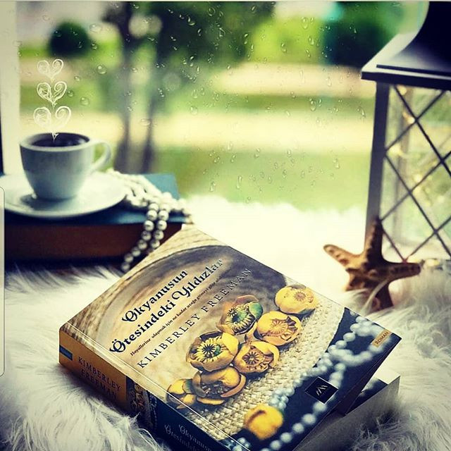 Biraz Kahve,Biraz Kitap, Biraz Huzur..Mo