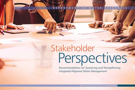 Stakeholder Perspectives Report Cover.jp