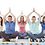 Thumbnail: Mindfulness & Yoga Classes - 1 hour