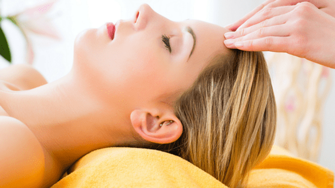 30 Minute Reiki Session + 16 Minute BEMER Therapy
