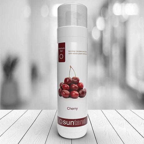 Cherry Self Tan Mousse (Medium 10%) - 200ml