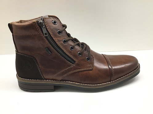Rieker 33200 in brown