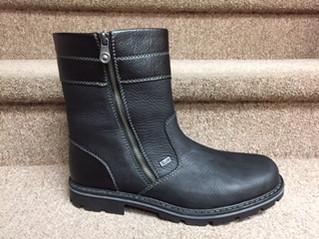 Men's Rieker boots...