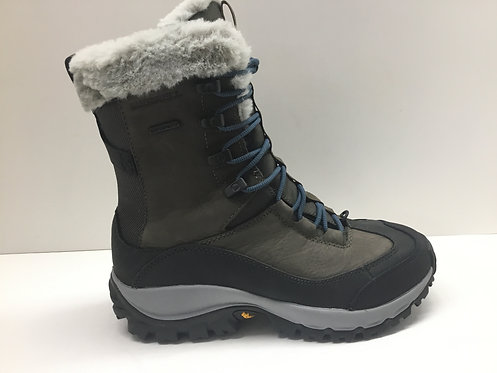 Merrell Thermo Rhea Mid in Olive