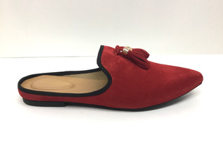New from Hush Puppies...