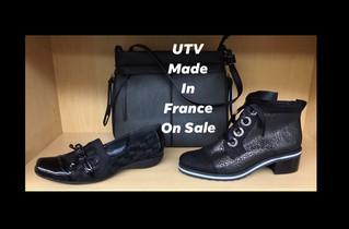 UTV on Sale...