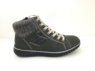 Fall and Winter footwear arriving daily...