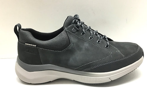 Clarks Wave2 Vibe dark grey