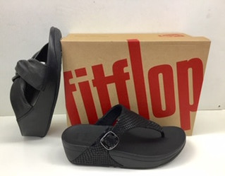 Fitflop sandals...