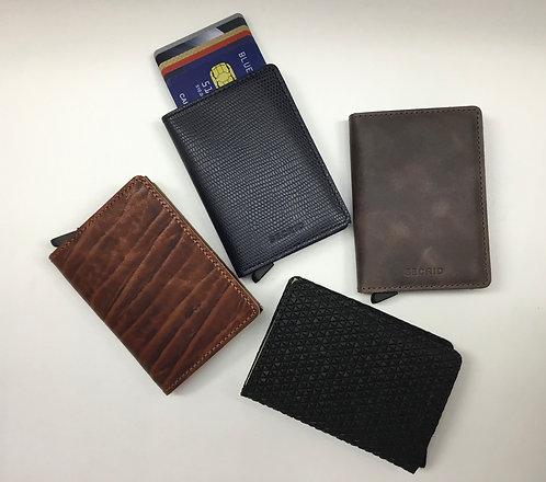 Secrid - Slim Wallets