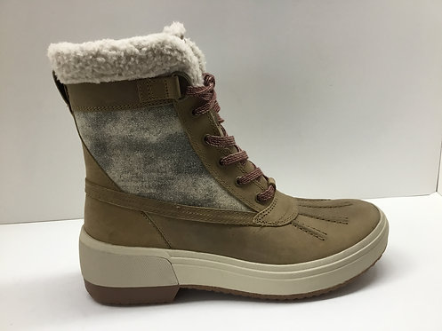 Merrell Haven Mid lace in camel