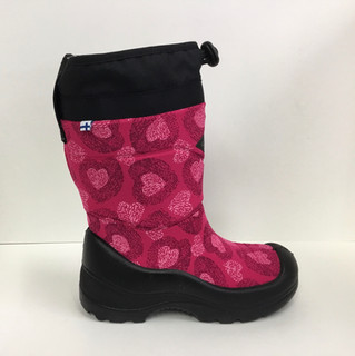 New Kuomo Kids winter boots...