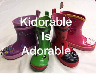 Kidorable is Adorable