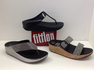 It will soon be FitFlop weather...are you ready...