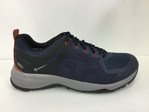 Keen Expore WP in blue nights-picante
