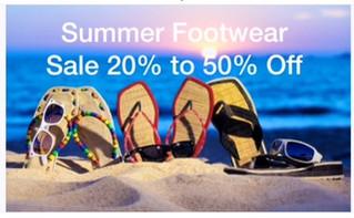Summer Sale...