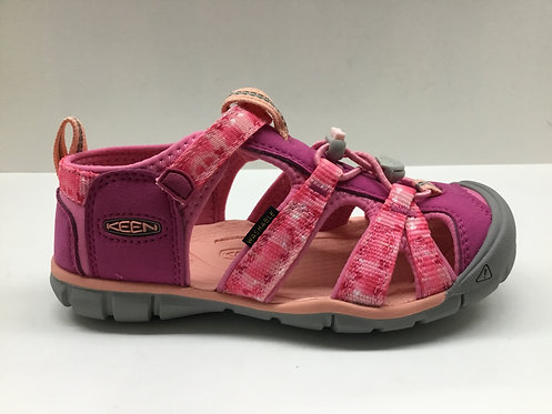 Keen Seacamp in veryberry/pink carnation