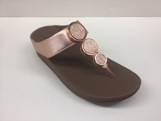 Who likes Fitflops?