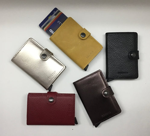 Secrid - Mini Wallets