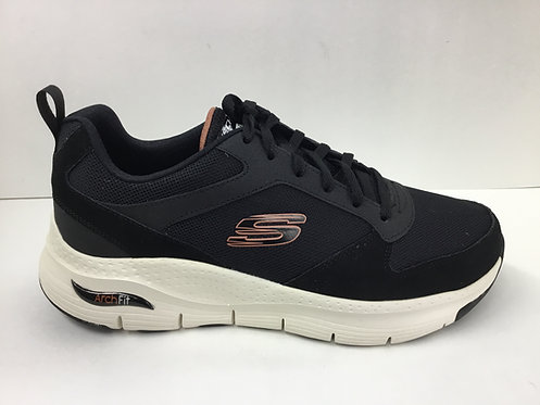 Skechers Servitica - black