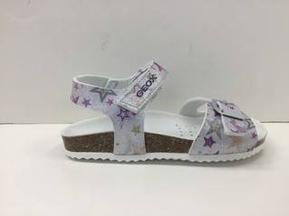 Girl's Geox Sandals...