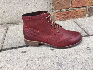 Josef Seibel Boots are arriving...