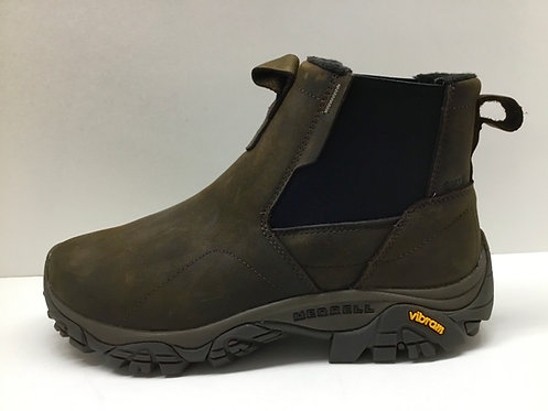 Merrell Moab Adventure Chelsea in brown