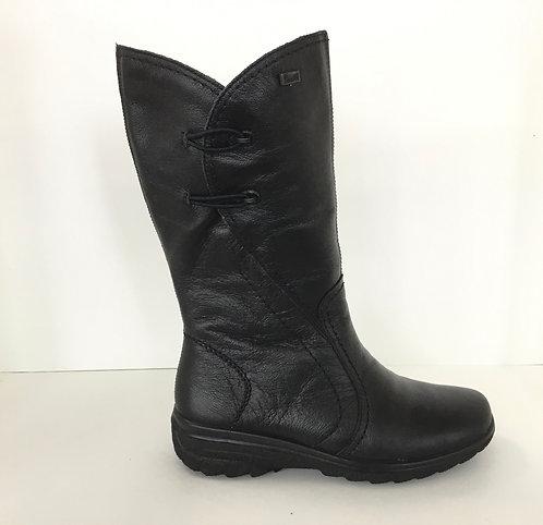 Rieker Z7063 in black