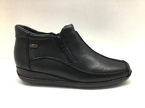 Rieker #44252 in black