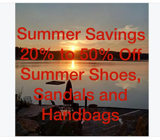Our Summer Sale is in full swing
